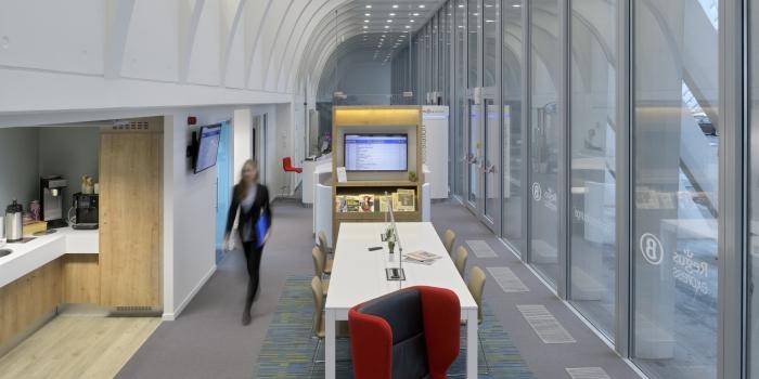 Hazır ofis konseptinin Türkiye'deki yükselişi