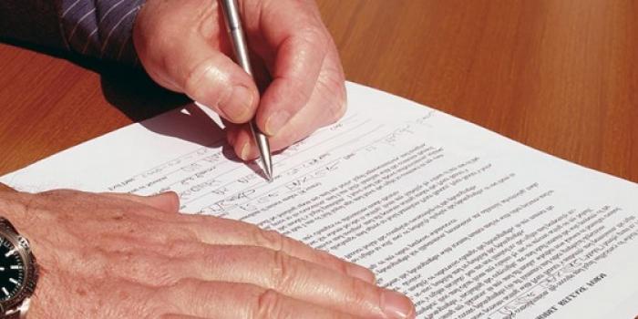 Tapuya şerh koymak için istenen belgeler
