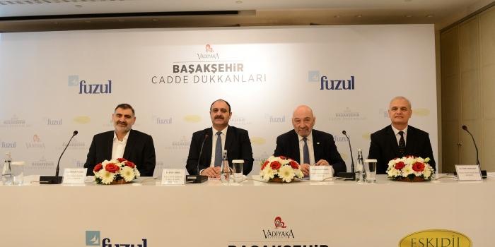 Vadiyaka Başakşehir Ticari Ünite İhalesi 24 Ocak'ta yapılacak