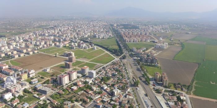 Beton zammı İzmir'de krize dönüştü
