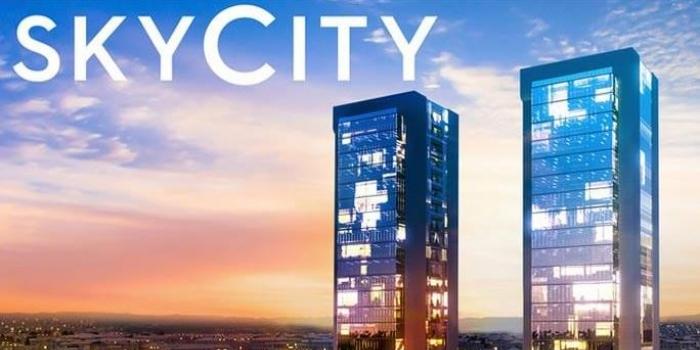 Skycity projesi denizli