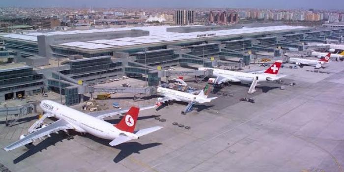 Havalimanı işletmeciliği