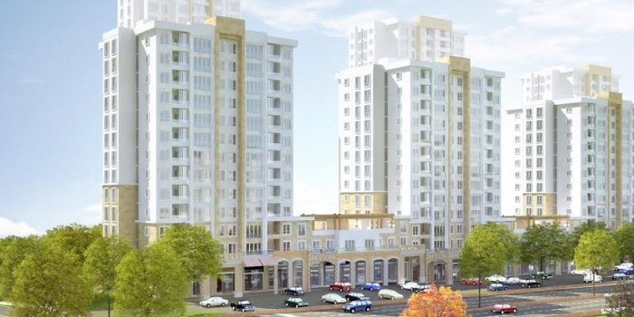 Bahçekent projeleri