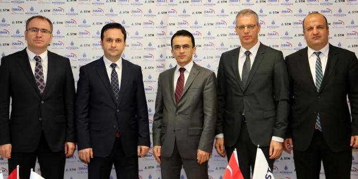İstanbul'u akıllı şehir yapacak protokol imzalandı
