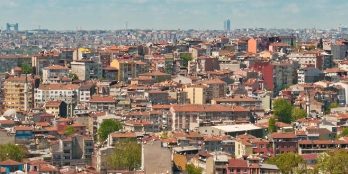 İstanbul'un ilçe ilçe kira fiyatları!