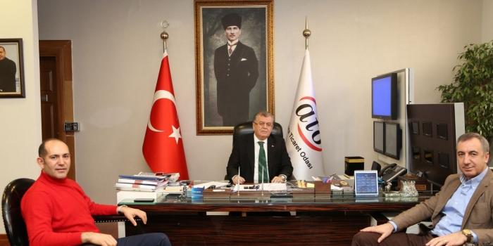 ATO'dan Otonomi kararına destek