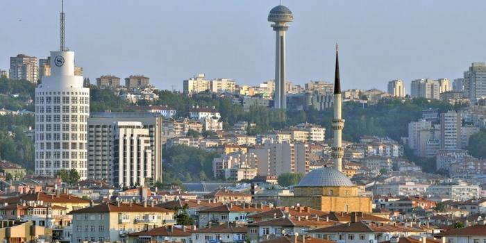 Ankara Büyükşehir Belediyesi arsa satıyor