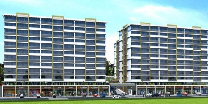 Armonia Concept Residence fiyatları 149 bin TL!