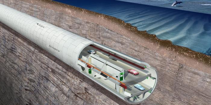 Avrasya Tüneli fiyatı ne kadar?