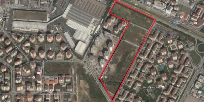 Kameroğlu Beylikdüzü projesi yakında satışta!