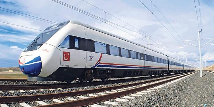 Nusaybin Habur hızlı tren projesi geliyor!