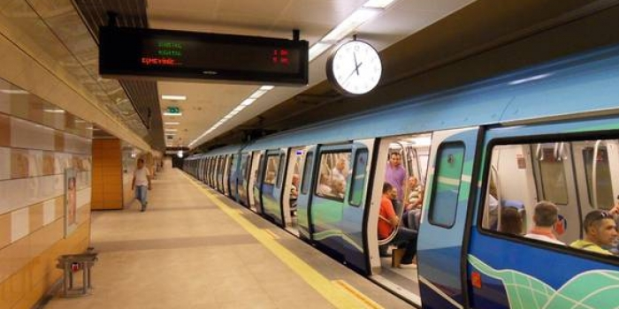 Üsküdar metrosu hangi ay açılacak?
