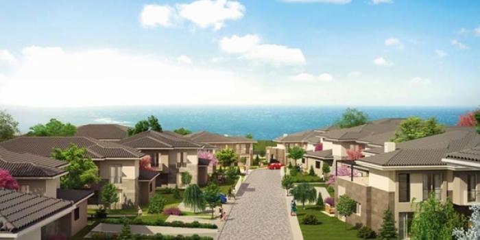Bahçeli evin metrekaresi 3900 lira