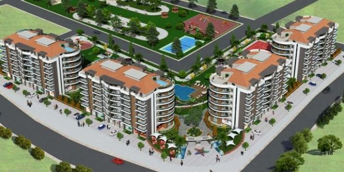 Milas Mavişehir Residence fiyatları ve ödeme seçenekleri!