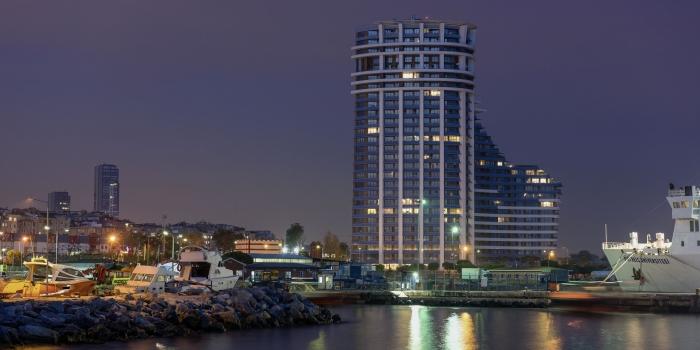 Radisson Blu Ataköy hizmete açıldı