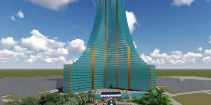 İsttanbul Yapı'dan Kartal'a Burj El İstanbul projesi!