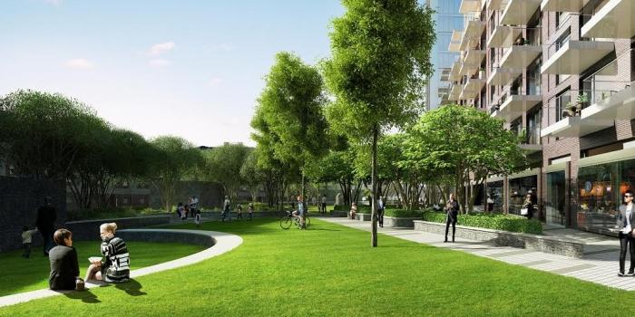 Londra'da doğru yatırım için Physkos Property