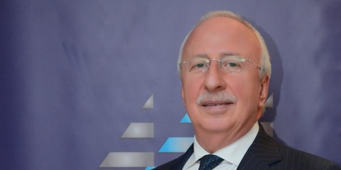 Melih Tavukçuoğlu AYİD Başkanlığı'na seçildi