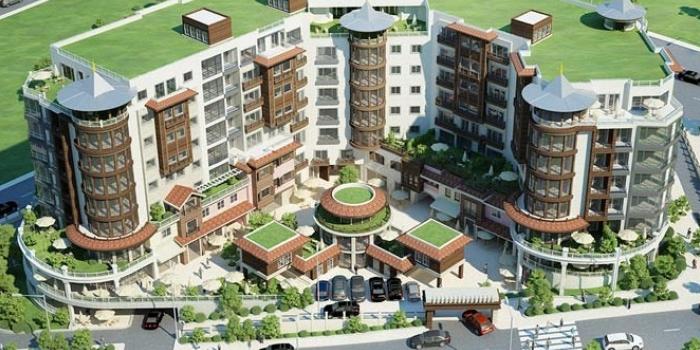 Mihmandar Eyüp daire fiyatları!