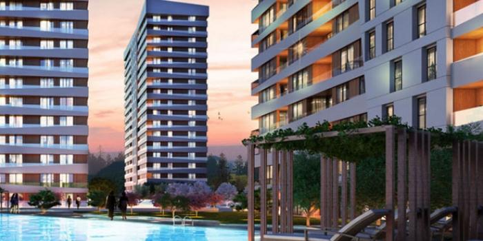 Mirage residence ödeme planı