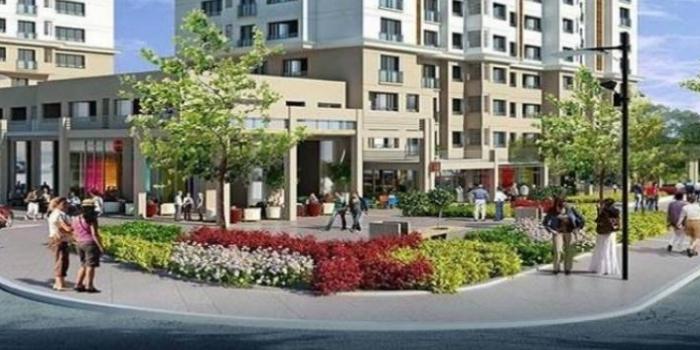 Vadiyaka Başakşehir Cadde ihalesine büyük ilgi bekleniyor