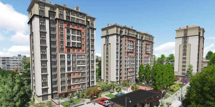 Yeni İstanbul Evleri fiyatları!