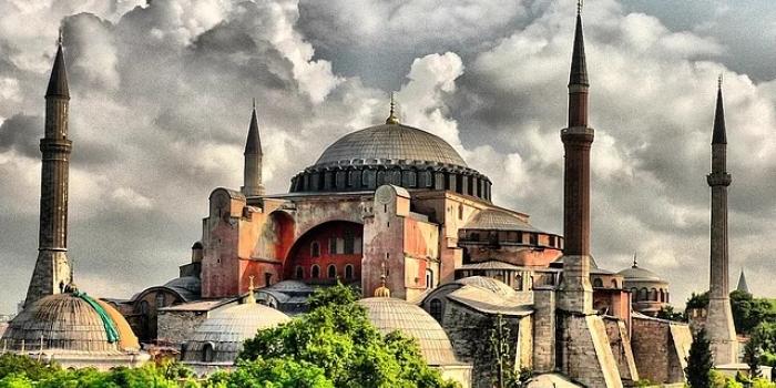 Türkiyedeki tarihi yapılar