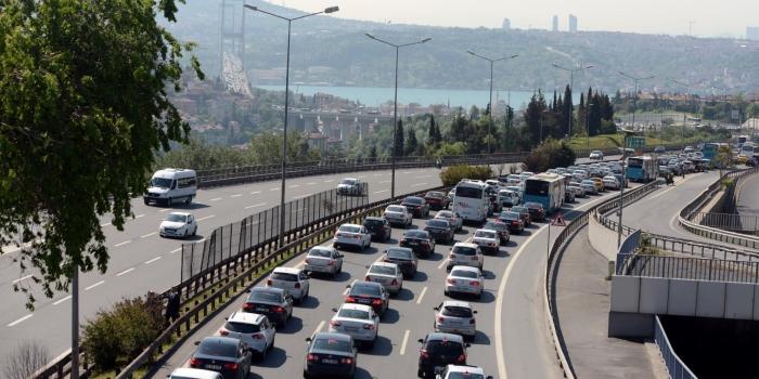 İBB'den Ortaköy Viyadüğü uyarısı