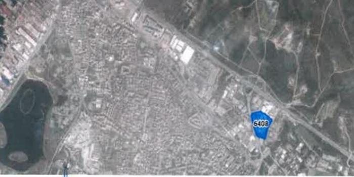 İş GYO'dan Tuzla'da dev arsa alımı