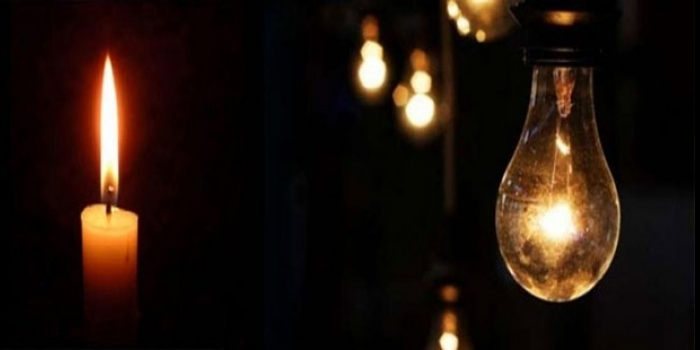 İstanbul elektrik kesintisi avrupa yakası