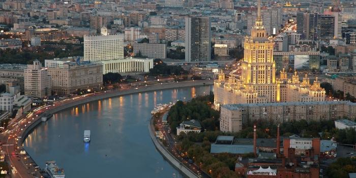 Rusya'da emlak satışlarında sert düşüş