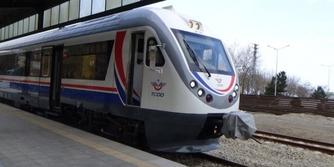 Zonguldak Karabük tren seferleri başlıyor