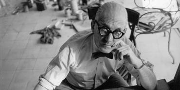 İstanbul Le Corbusier sergisine hazır