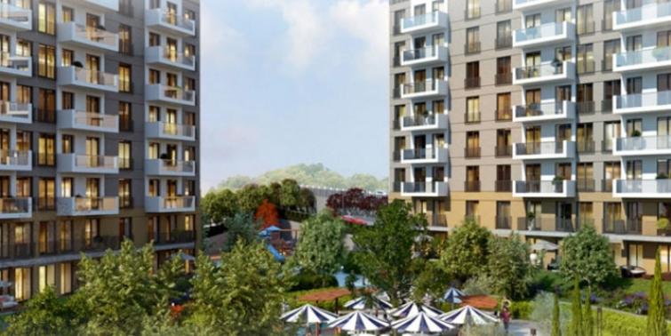Sur Yapı İlkbahar dubleks daireleri 60 ay 0 faizle satılıyor!