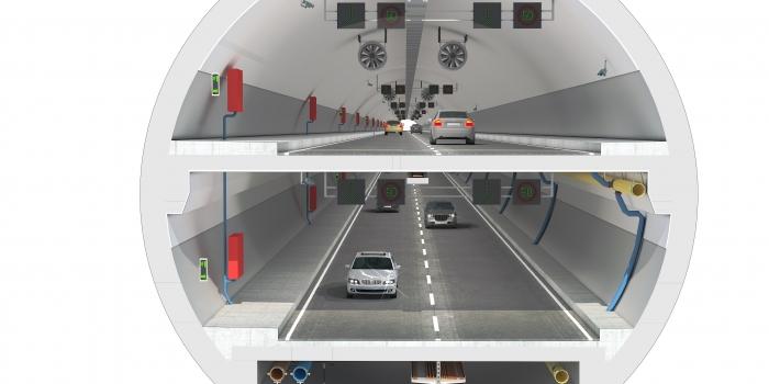 Avrasya Tüneli'nin açılış tarihi değişti!