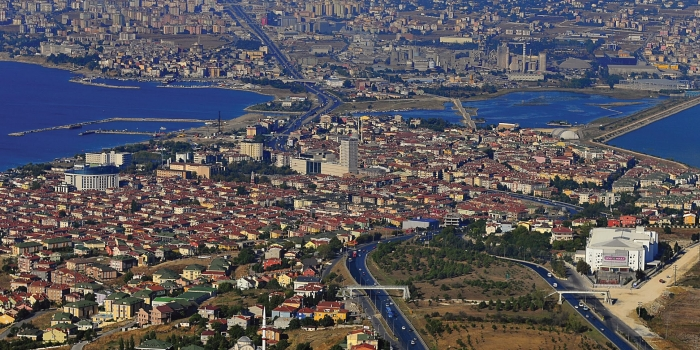 Büyükçekmece belediyesi arsa ihalesi