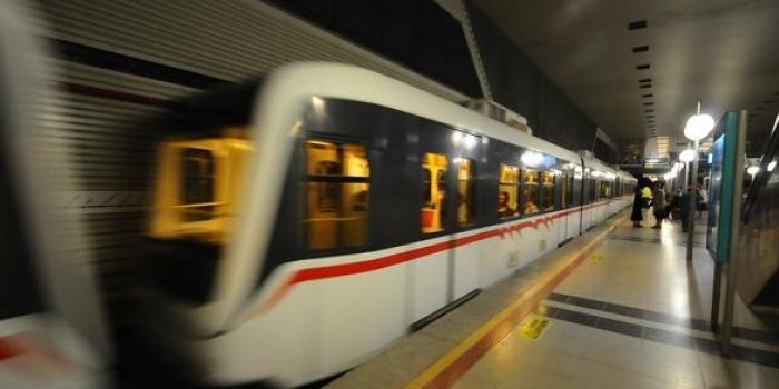 Kartal Kaynarca metro hattı 2016'da açılıyor!