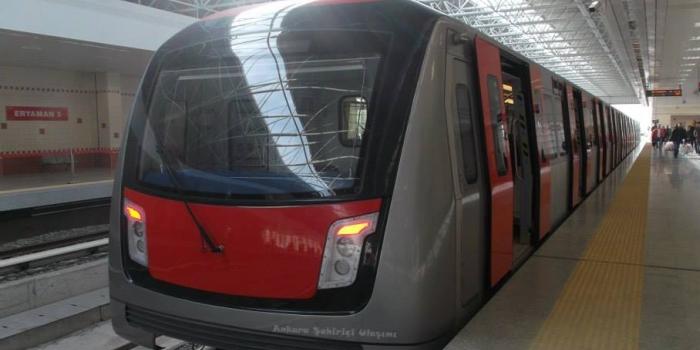 Keçiören metrosu açılış tarihi netleşti