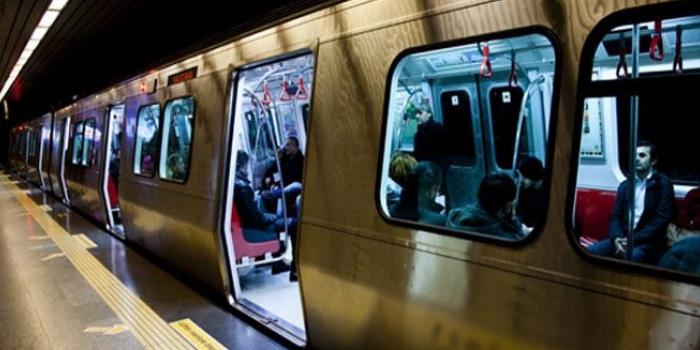 Mecidiyeköy Mahmutbey metrosu 2017'de açılacak