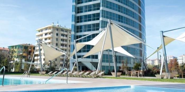Park Residences Bağdat Caddesi!