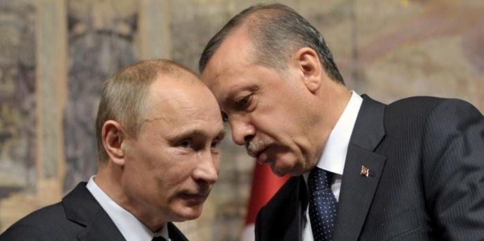 Rusya krizi teğet geçmeyecek