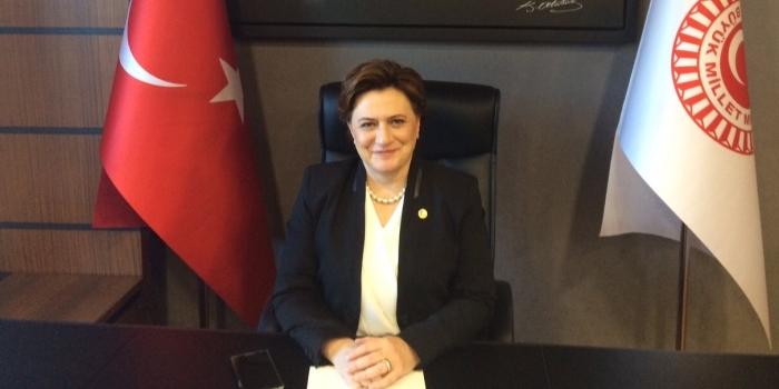 Sektör temsilcileri Bakan Fatma Güldemet Sarı ile buluştu