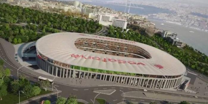 Vodafone Arena'nın açılışı yine gecikebilir