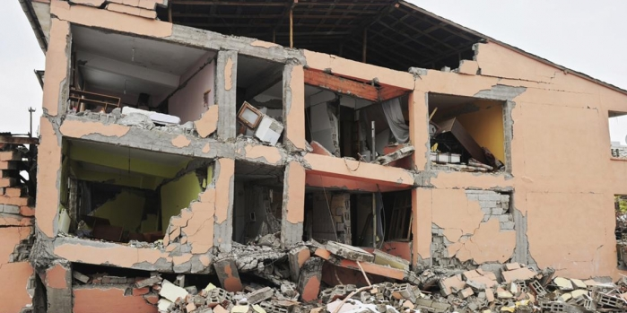 Afet riski taşıyan bina kredilerinde yeni faiz düzenlemesi