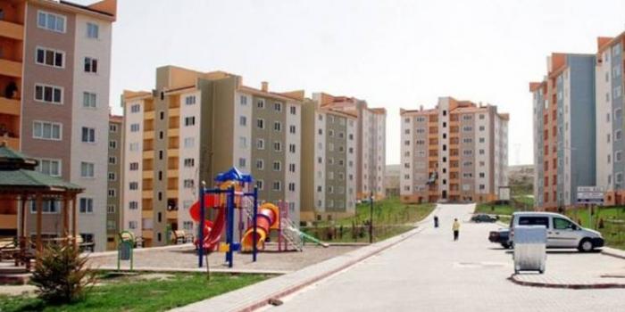 Yozgat Merkez Mutafoğlu Toki Konutları başvuruları bugün başlıyor