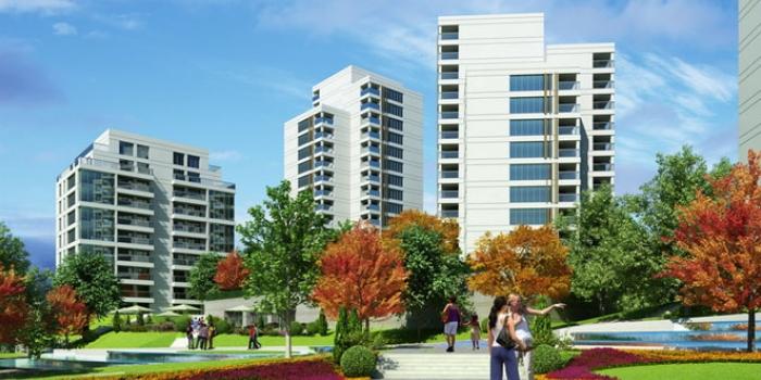 Güneşli Park Gardenya Evleri satılık!