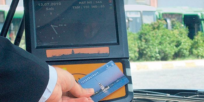 İstanbul'da ulaşım ücretlerine zam!