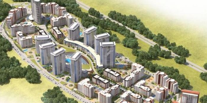 Tema İstanbul satılık daire fiyatları 420 bin TL'den!