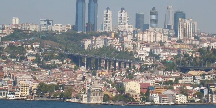Uluslararası araştırmadan İstanbul'a kötü not