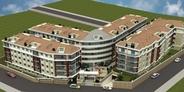 Topuzlar Yapı Esenyurt Mavera City projesi!